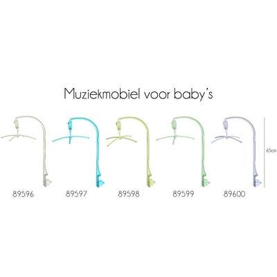 Muziekmobiel