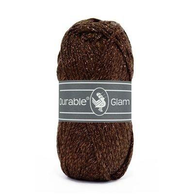 Durable Glam Donker Bruin (2230)