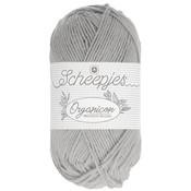 Scheepjes Organicon Frosted Silver (203)