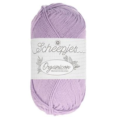 Scheepjes Organicon Lavender (205)