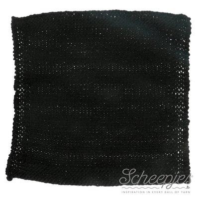 Scheepjes Our Tribe Blackberry Black (881)