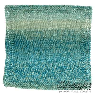 Scheepjes Our Tribe Cypress Textiles (970)