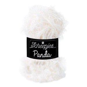 Scheepjes Panda Polar Bear (581)