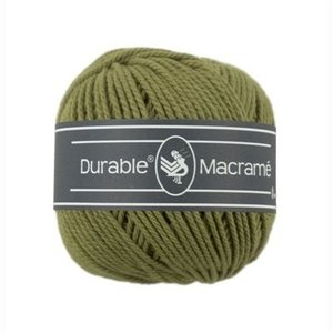 Durable Macramé Khaki (2168)