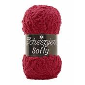 Scheepjes Softy Donkerrood (490)