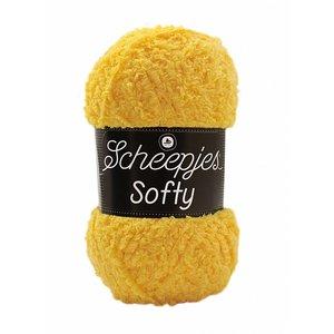 Scheepjes Softy Geel (489)