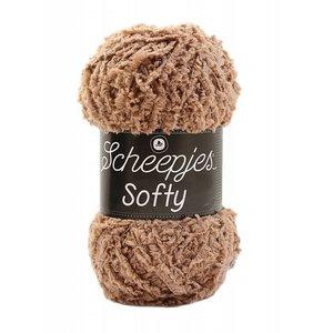 Scheepjes Softy Licht Bruin (480)