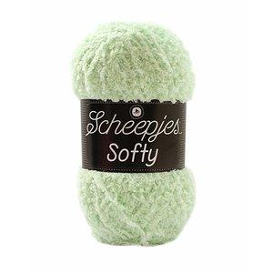 Scheepjes Softy Lichtgroen (492)