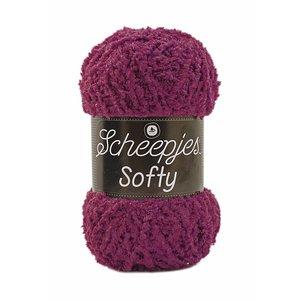 Scheepjes Softy Paars (488)