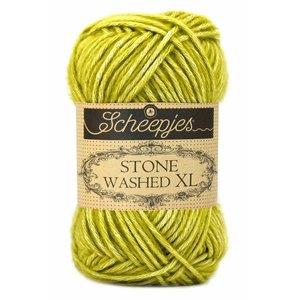Scheepjes Stone Washed XL Lemon Quartz (852)