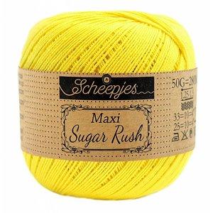 Scheepjes Sugar Rush Lemon (280)