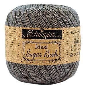 Scheepjes Sugar Rush Metal Grey (242)