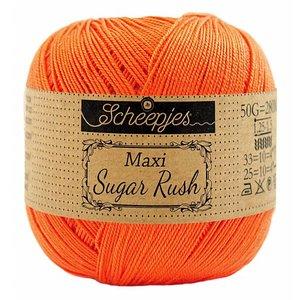 Scheepjes Sugar Rush Royal Orange (189)