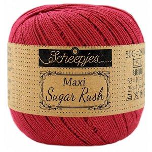 Scheepjes Sugar Rush Scarlet (192)