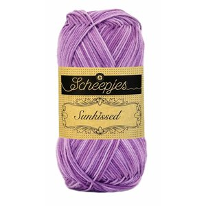 Scheepjes Sunkissed Ultra Violet (21)