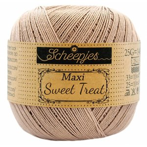 Scheepjes Sweet Treat Antique Mauve (257)