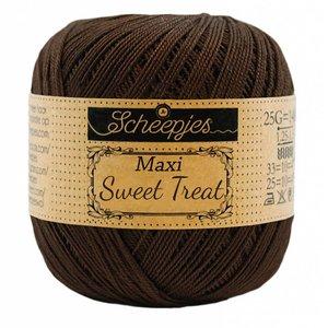 Scheepjes Sweet Treat Black Coffee (162)