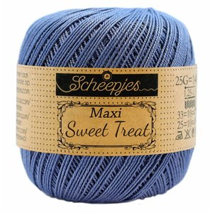 Scheepjes Sweet Treat Capri Blue (261)