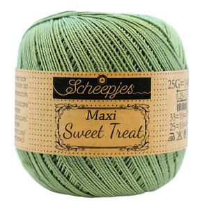Scheepjes Sweet Treat Sage Green (212)