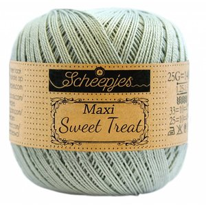 Scheepjes Sweet Treat Silver Green (402)