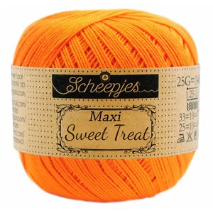 Scheepjes Sweet Treat Tangerine (281)
