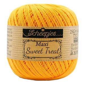 Scheepjes Sweet Treat Yellow Gold (208)