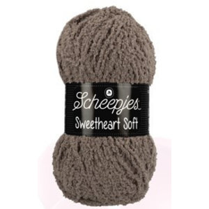 Scheepjes Sweetheart Soft Taupe (27)