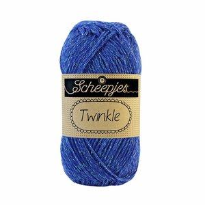 Scheepjes Twinkle blauw (908)
