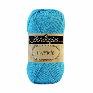Scheepjes Twinkle turquoise (910)