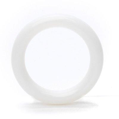 Durable Plastic ringetjes 40 mm