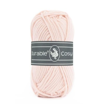 Durable Cosy Pale Pink (2192)