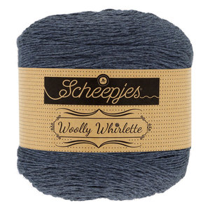 Scheepjes Woolly Whirlette Bubble Gum (573)