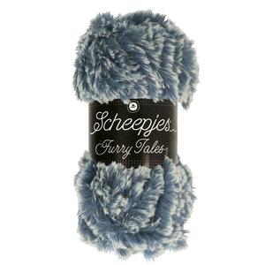 Scheepjes Furry Tales Beauty (977)
