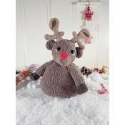 Garenpakket Pop-up Rudolph