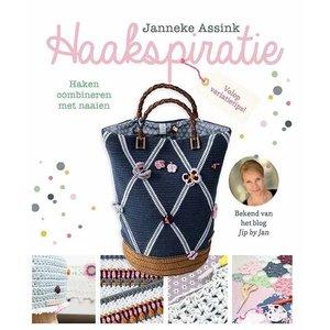 Haakspiratie - Janneke Assink