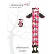 Haken op de groei - Debby Groeneveld
