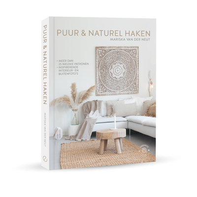 Puur & Naturel haken