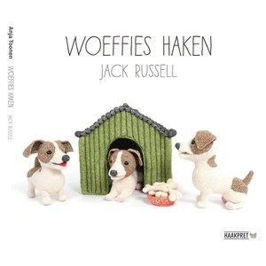 Woeffies haken - Anja Toonen