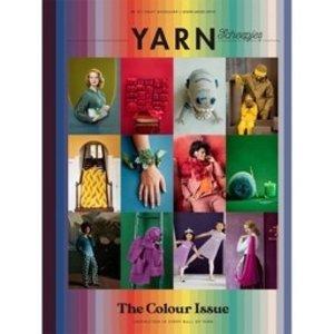 Scheepjes Yarn 10 - The Colour Issue