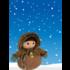 Garenpakket Pop-up Eskimo jongen