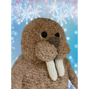 Garenpakket Pop-up Walrus