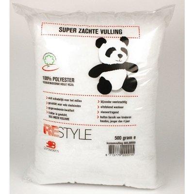 Panda zachte vulling