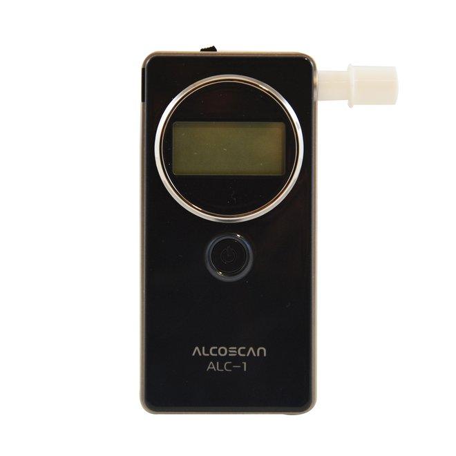 Healthy Retail Alcoscan Alchoholtester ALC - 1
