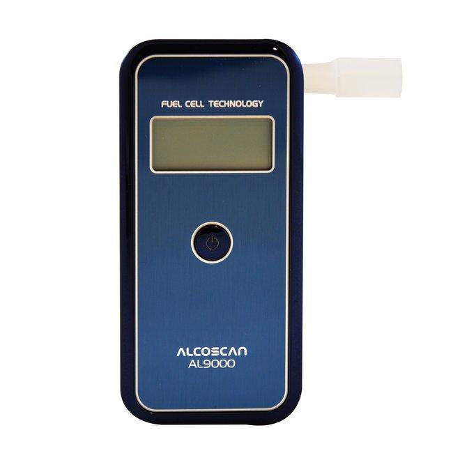 Healthy Retail Alcoscan Alchoholtester AL9000s