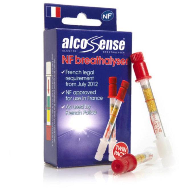 AlcoSense Alcoholtester