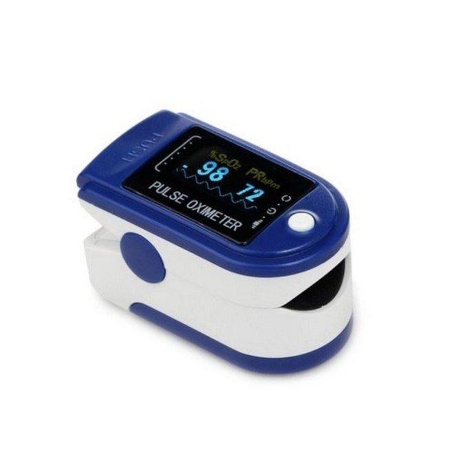 Saturatie - Oximeter
