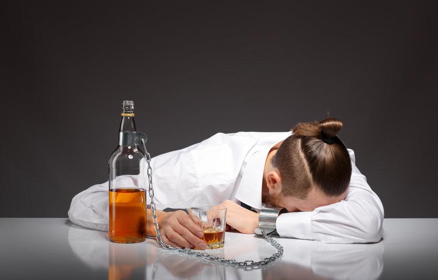 Waarom een Alcoholtester?