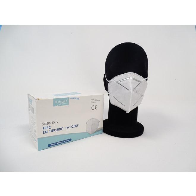 medische mondkapjes FFP2 2020 - 1XG