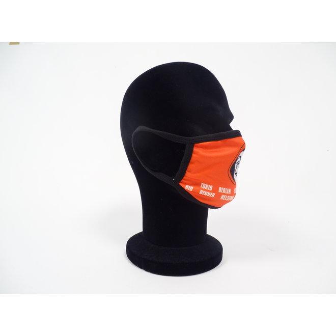 Mondmasker La Casa de Papel (Wasbaar)