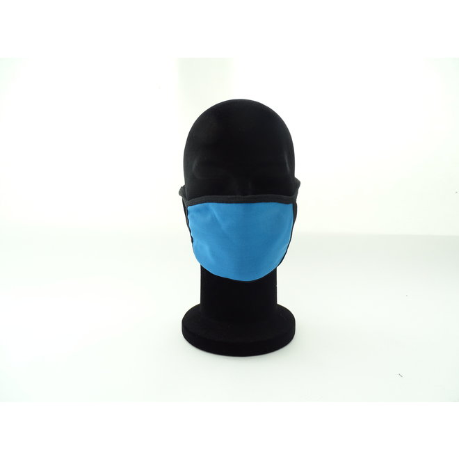 Mondmasker Blauw